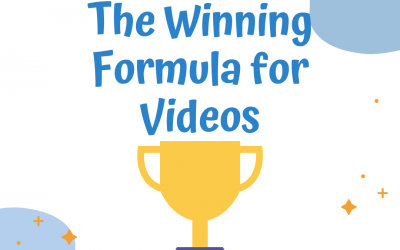 The Winning Formula for Videos