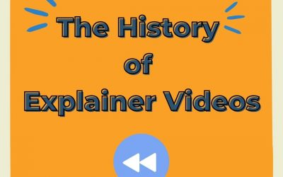 The History of Explainer Videos