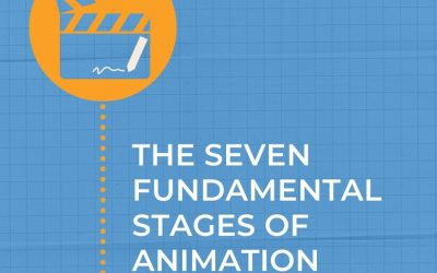 The 7 Fundamental Stages of Animation