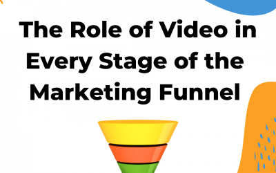 The Role of Video in Every Stage of the Marketing Funnel