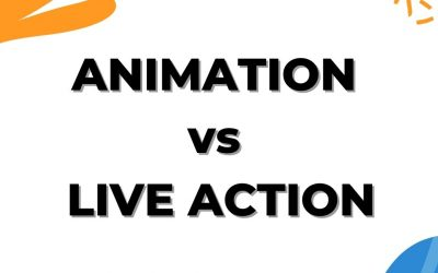 Explainer Videos: Animation vs Live Action