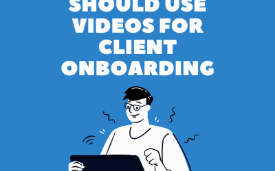 Why You Should Use Videos for Onboarding