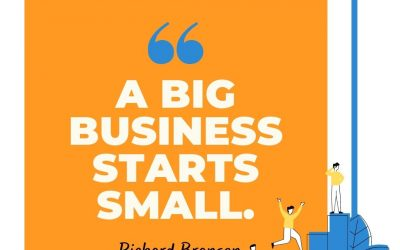 Quote From Richard Branson