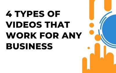 4 Types of Social Video That Work for Any Business