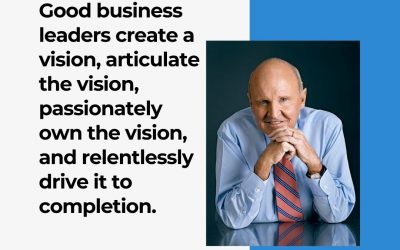 Quote From Jack Welch